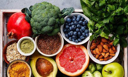 Najlepsza dieta dla mózgu