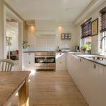 Podłoga w kuchni – jak ją wybrać?