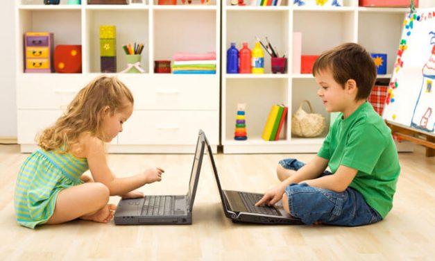 Internet w życiu dzieci – zagrożenie czy szansa na lepszy rozwój?