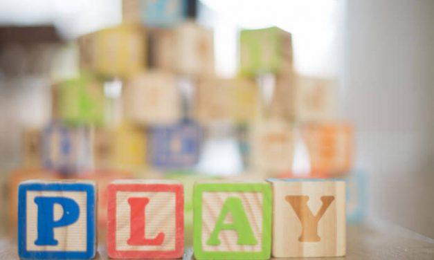 5 powodów, dla których warto zdecydować się na matę edukacyjną dla dziecka