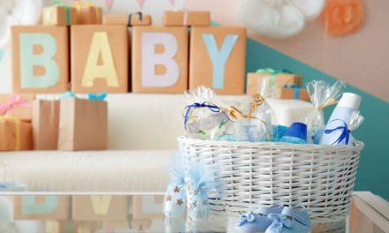 Prezenty na baby shower z marketów? Pepco gazetka promocyjna jedną z propozycji