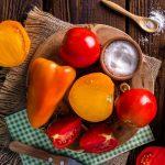 Dlaczego warto jeść sezonowe owoce i warzywa?