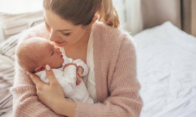 Mikroflora jelitowa i żywienie dziecka w pierwszych miesiącach życia