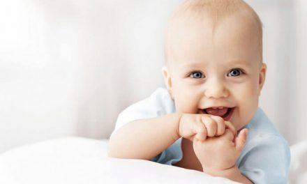 Przyczyny nieprzyjemnego zapachu z ust u dzieci i niemowląt