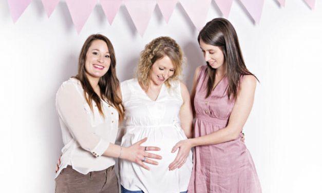 Wybierasz się na Baby Shower? Zobacz, co warto kupić na prezent