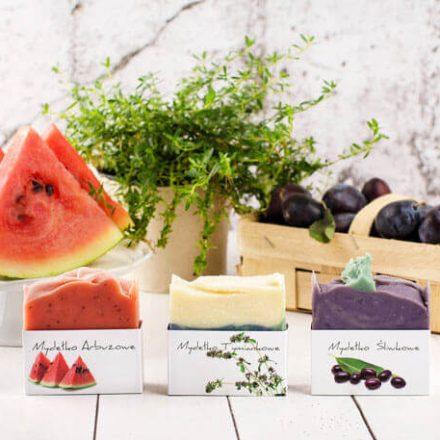 Cherry Soap - nowa polska marka ręcznie wytwarzanych kosmetyków