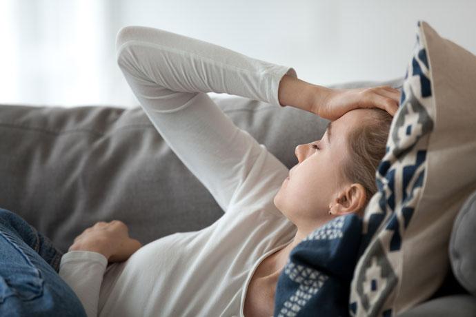 Bóle głowy, bóle stawów, osłabienie? Czy to mogą być objawy boreliozy?