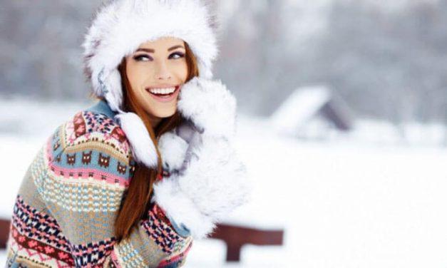 Sposoby na walkę z cellulitem w okresie zimowym