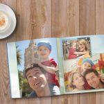 Stwórz własną kronikę rodzinną