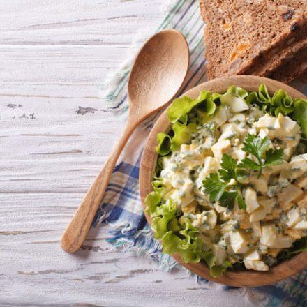 Majonez wegański z pestek słonecznika - idealna konsystencja, wyśmienity smak