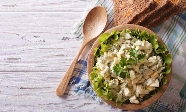 Majonez wegański z pestek słonecznika – idealna konsystencja, wyśmienity smak