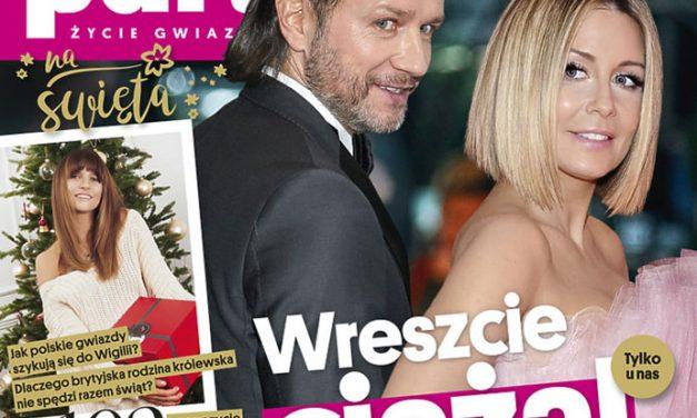 Małgorzata Rozenek jest w ciąży. Wiemy,  w którym jest miesiącu ciąży i znamy płeć jej trzeciego dziecka!