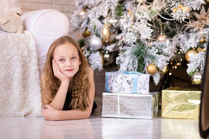 Co kupić dziecku w prezencie na święta?