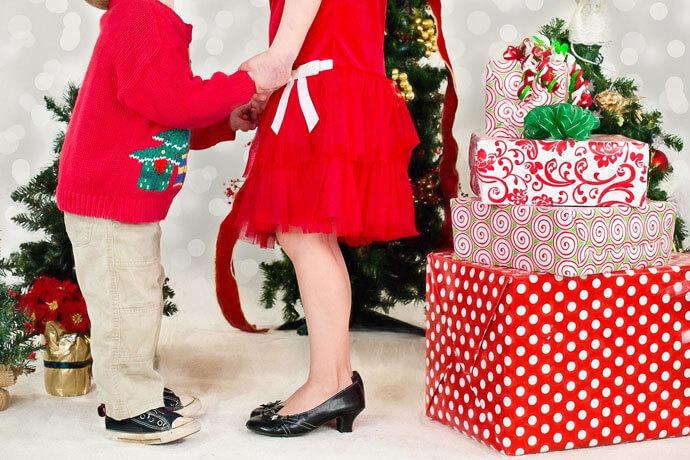 Świąteczne prezenty, które zadbają o zdrowie twojej rodziny