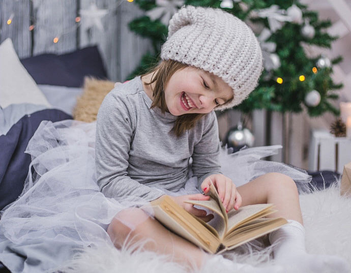Pomysły na książkowe prezenty dla dzieci