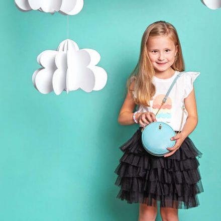 Wojewodzic Baby - kolekcja torebek dla najmłodszych dziewczynek