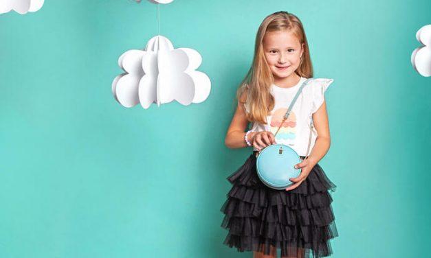 Wojewodzic Baby – kolekcja torebek dla najmłodszych dziewczynek