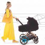 3 najpopularniejsze rodzaje wózków dziecięcych – co warto o nich wiedzieć?