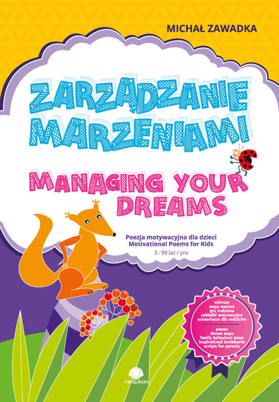 zarządzanie marzeniami