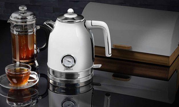 Wzmocnij organizm na zimę i przygotuj aromatyczną herbatę