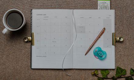 Poznaj trzecią edycję wyjątkowego kalendarza #BiznesMama 2020