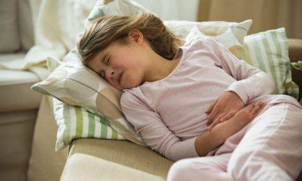 To musisz wiedzieć, kiedy Twoje dziecko boli brzuch