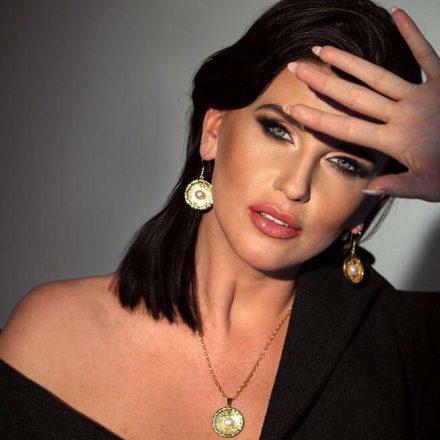 Biżuteria nowej polskiej marki - poznaj Lacrime D'oro