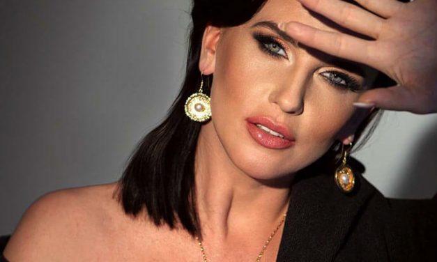 Biżuteria nowej polskiej marki – poznaj Lacrime D'oro