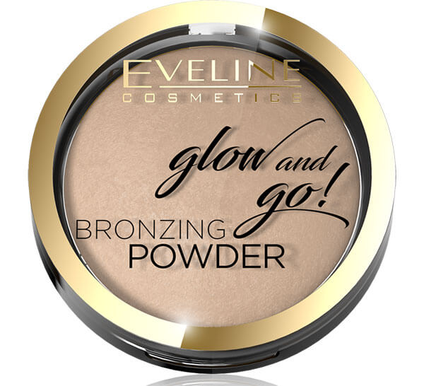Bronzer Glow and Go!