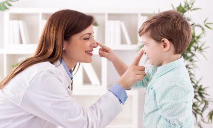 Jak wspierać odporność dziecka?