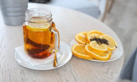 Naturalne sposoby na przeziębienie