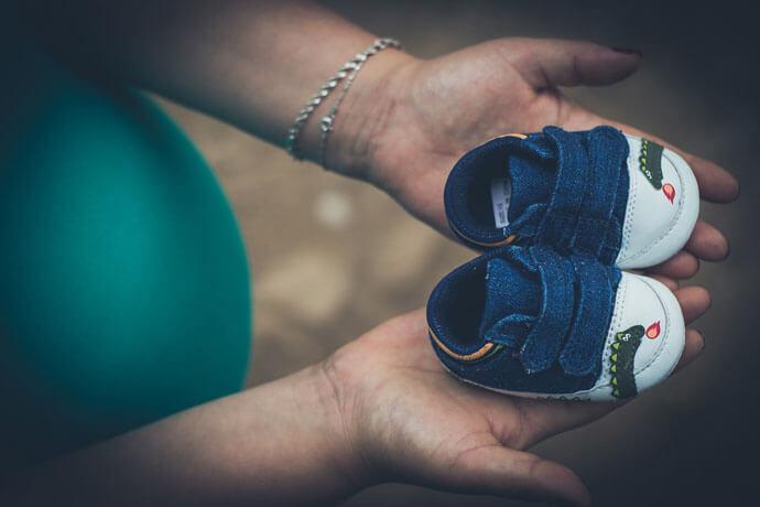 Jak przezwyciężyć strach przed porodem?