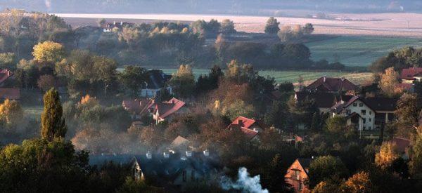 10 kroków do zdrowszego oddechu - jak walczyć ze smogiem?