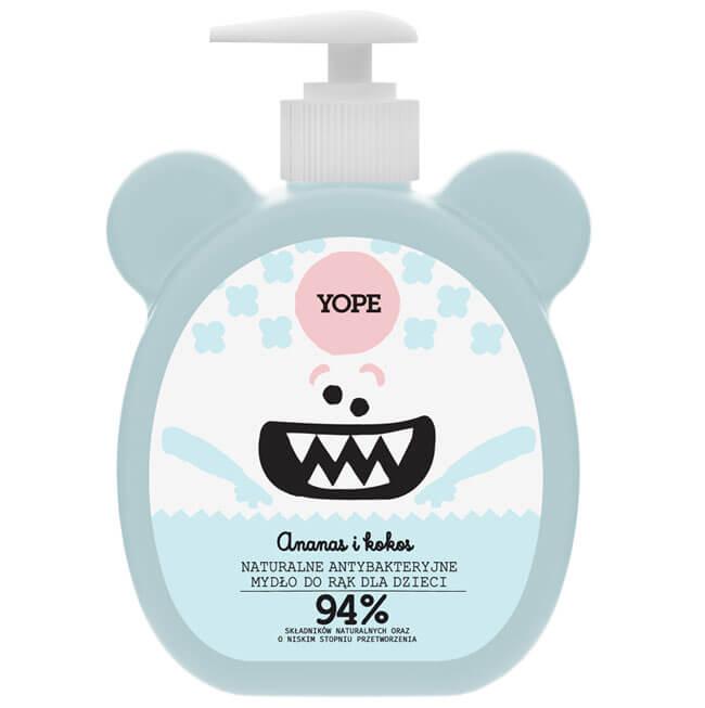 yope -mydełko dla dzieci