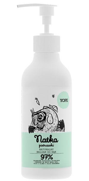 yope balsam natka