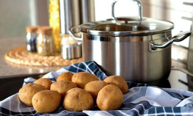 Poznaj potencjał kulinarny ziemniaków