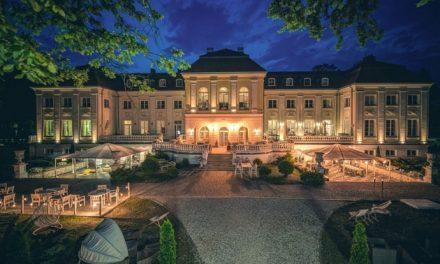 Hotel Pałac Alexandrinum – relaks dla całej rodziny