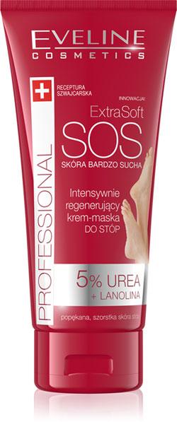 Extra Soft SOS Eveline Cosmetics