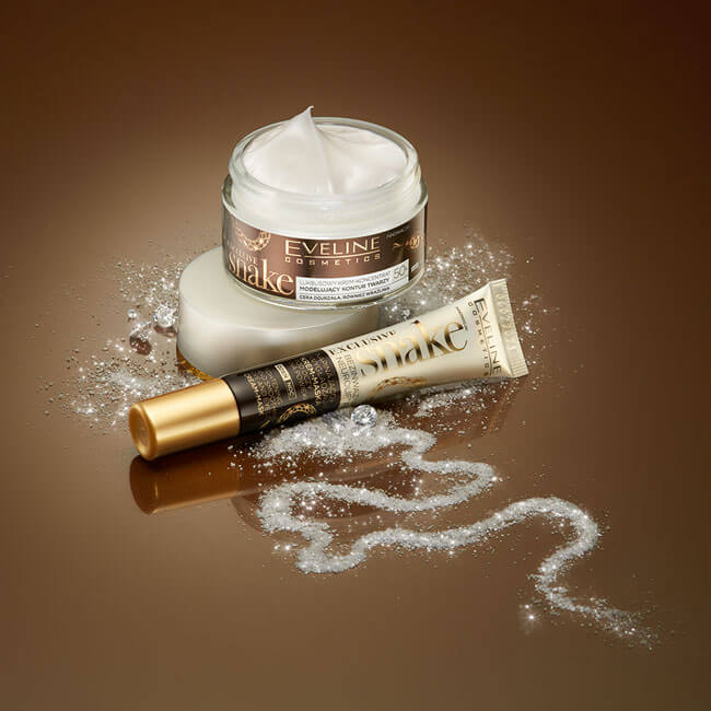Exclusive Snake Eveline Cosmetics