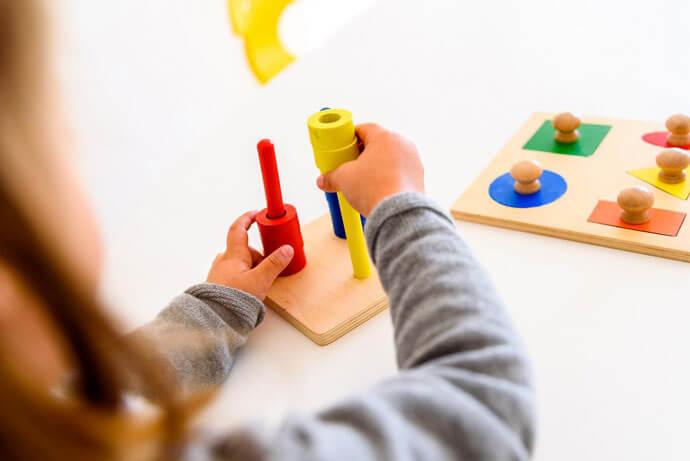 Terapia SI – integracja sensoryczna w praktyce
