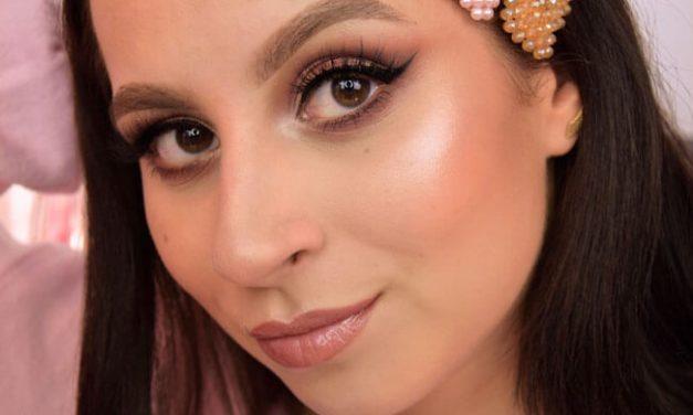 Karnawałowy make-up z Eveline Cosmetics