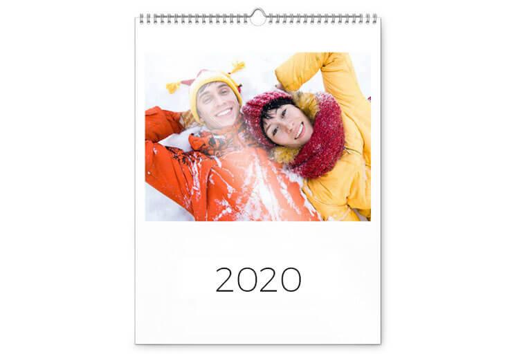 kalendarz ze zdjeciami