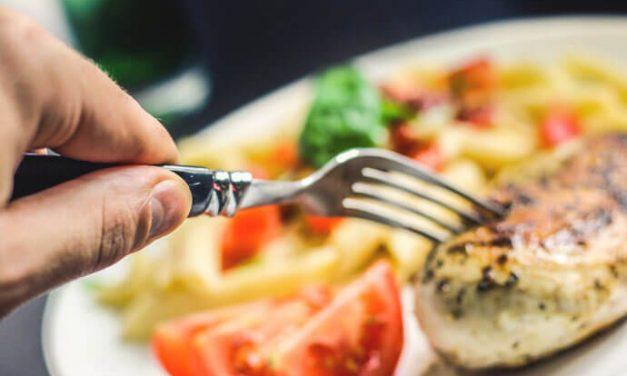 Żywieniowa harmonia na talerzu w 3 krokach