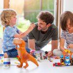 Wtamina D3 dla zdrowych kości i dobrego samopoczucia naszych dzieci