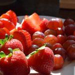 Dieta najmłodszych bogata w witaminy i minerały