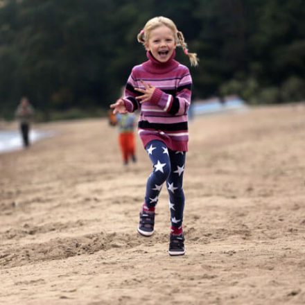 Jak zadbać o odporność dziecka na wiosnę?