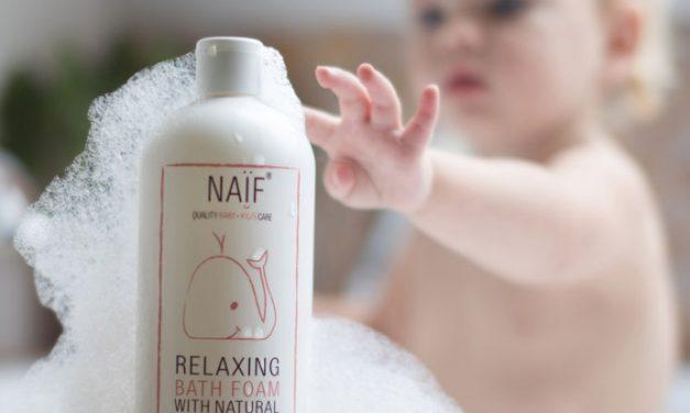 Naturalna pielęgnacja skóry naszych maluszków