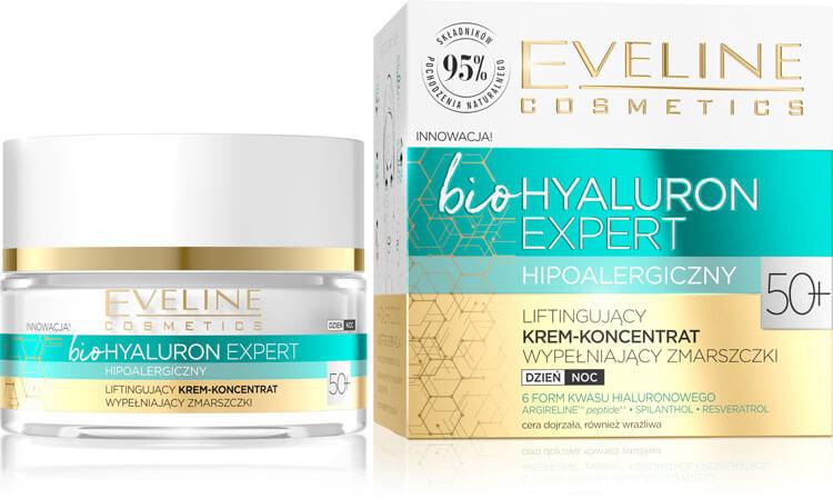 bioHYALURON EXPERT 50+