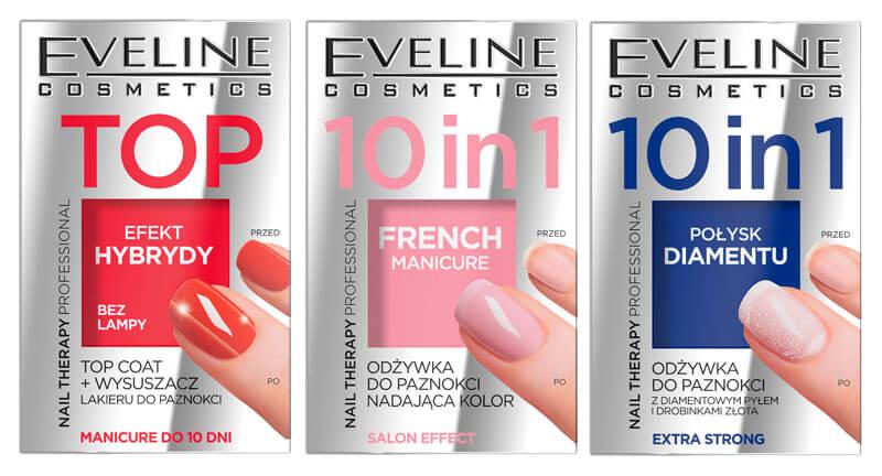 odżywka Eveline Cosmetics