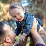Pytanie o obecność ojca